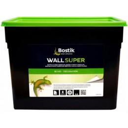 Клей Bostik Wall Super 70 15 л