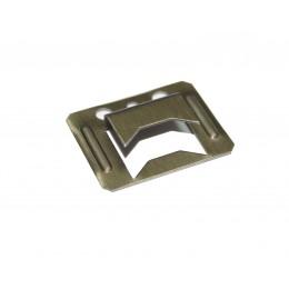 Скоба для деревянной вагонки 4,5 мм с гвоздем , упаковка