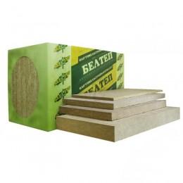 Утеплитель базальтовый Белтеп Вент 50, 1000х600х50 (80 кг/м3)