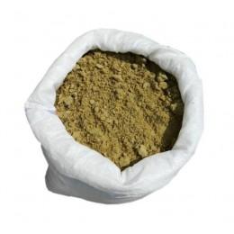 Песок горный в мешке (0.03 куб.м)