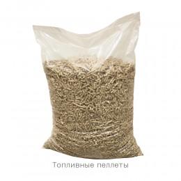 Топливный пиллет d= 6-8 мм, 15 кг