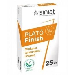 Финишная шпаклевка Plato Finish 25 кг