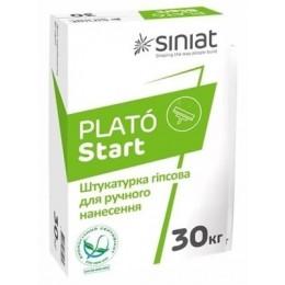 Стартовая штукатурка Plato Start 30 кг
