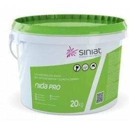 Доломитовая шпаклевка NIDA Pro 20 кг