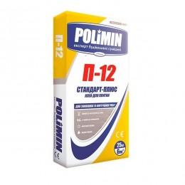 Клей для плитки Polimin П-12 25 кг