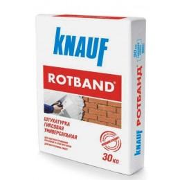 Универсальная штукатурка Knauf Rotband 30 кг